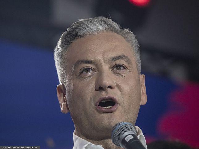 Wybory prezydenckie. Wyniki wyborów 2020 Słupsk. Biedroń przegrał nawet z Krzysztofem Bosakiem