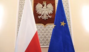 Nieoficjalnie: godło Polski do zmiany. Prezydent z własną flagą?