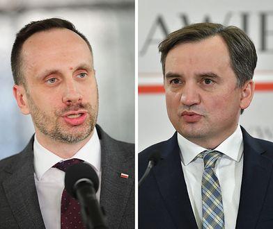 Poseł od Zbigniewa Ziobry wyśmiany przez prof. Marcina Matczaka