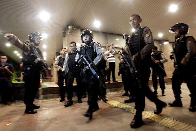 Atak terrorystów na hotel w Wagadugu. Są zabici i ranni