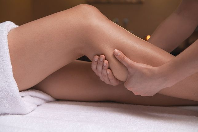Najintymniejszy z masaży