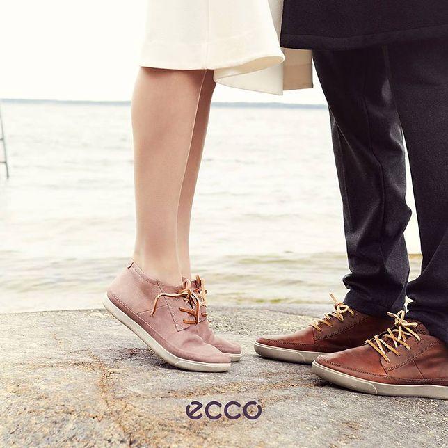 Ecco - wysoka jakość, prosty design
