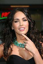 Megan Fox reklamuje bieliznę