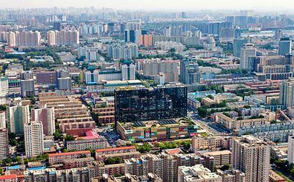 Boom na rynku nieruchomości przyczyną rozwodów w Chinach