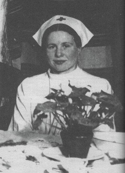 Irena Sendlerowa w 1944 r.