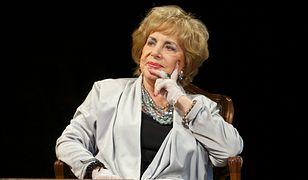 Zofia Czerwińska nie żyje. Wybitna aktorka zmarła w wieku 86 lat