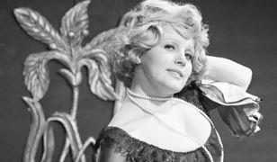 Barbara Bargiełowska nie żyje. Aktorka zmarła w wieku 85 lat