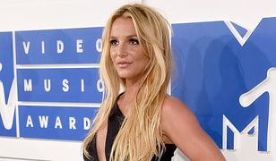 Britney Spears przerwała milczenie. Pierwszy raz komentuje szokujący film