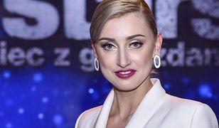 """Justyna Żyła w końcu zabrała głos: """"Nie muszę publikować gratulacji pod publiczkę"""""""