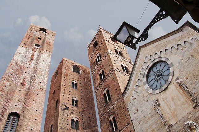 Zabytkowa architektura Savony