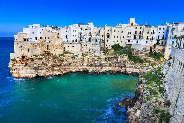 Atrakcje południowych Włoch - Apulia