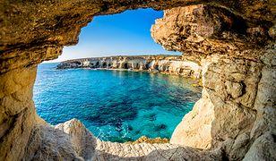 Cypr to świetny kierunek na wakacje poza sezonem
