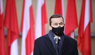 Mateusz Morawiecki bohaterem filmu PFN. Zapytano o koszt produkcji