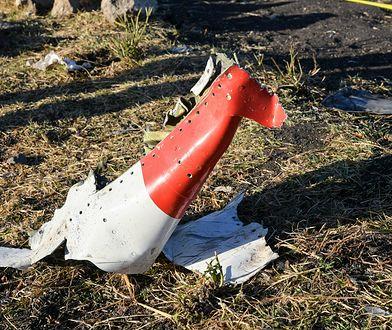 Katastrofa Boeinga 737. Przeżył, bo spóźnił się na samolot