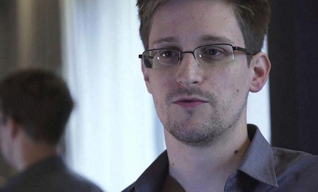 Edward Snowden ostrzega - nie korzystajcie z Google Allo