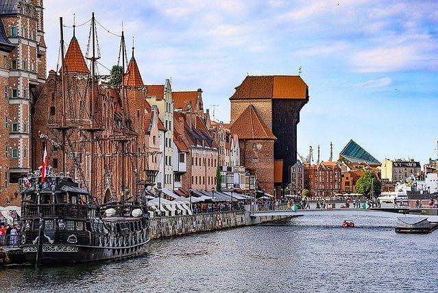 Komfortowe apartamenty na sprzedaż i najem w Gdańsku - gdzie ich szukać?