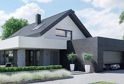 Nowoczesny dom to mniejsze rachunki. Domy energooszczędne