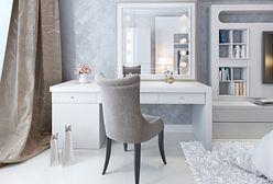 Jak oświetlić toaletkę z lustrem? Sprawdź, na co zwrócić uwagę