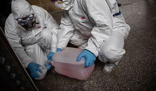 Koronawirus w Polsce. Ministerstwo Zdrowia poinformowało o nowych przypadkach zakażenia