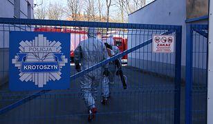 """Koronawirus w Polsce. Krotoszyn zostanie zamknięty? """"Zdecyduje o tym rząd"""""""