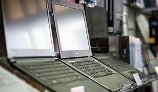Niewielkie laptopy na każdą kieszeń - przegląd rynku