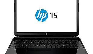 Laptop z ekranem 15,6 cala za mniej niż 900 zł. I to niezłej firmy