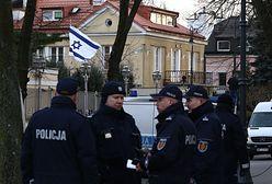 """Zaprotestują przed ambasadą Izraela w Warszawie. """"Nie możemy nie reagować"""""""