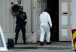 """""""Akt terroru"""". Służby specjalne o ataku łucznika w Kongsbergu"""