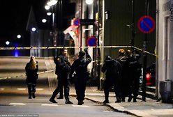 """Atak """"łucznika"""" w Norwegii. Są ofiary"""