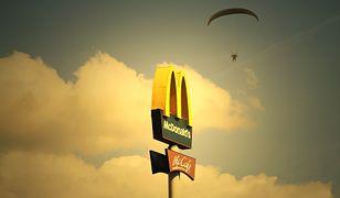 McDonald's. Kolejki przed restauracjami w całej Polsce. Oto powód