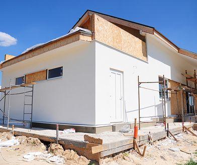 Nowa moda w budownictwie – domy ze styropianu coraz popularniejsze