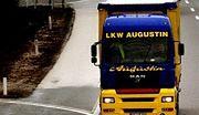 W Nowy Rok - zakaz ruchu ciężarówek