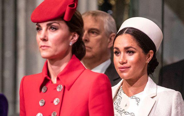 Dziecko Harry'ego i Meghan będzie wychowywane inaczej niż dzieci Williama i Kate