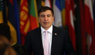 Władze w Tbilisi domagają się ekstradycji Micheila Saakaszwilego