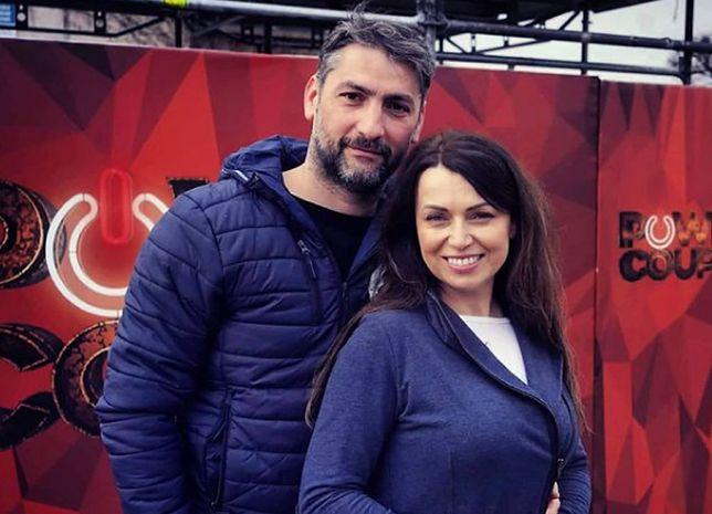 Katarzyna Pakosińska i Irakli Basilashvili opowiedzieli, jak się poznali