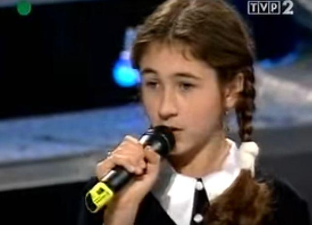 """Georgina Tarasiuk po latach. Zobaczcie, jak wygląda gwiazda """"Szansy na sukces"""""""