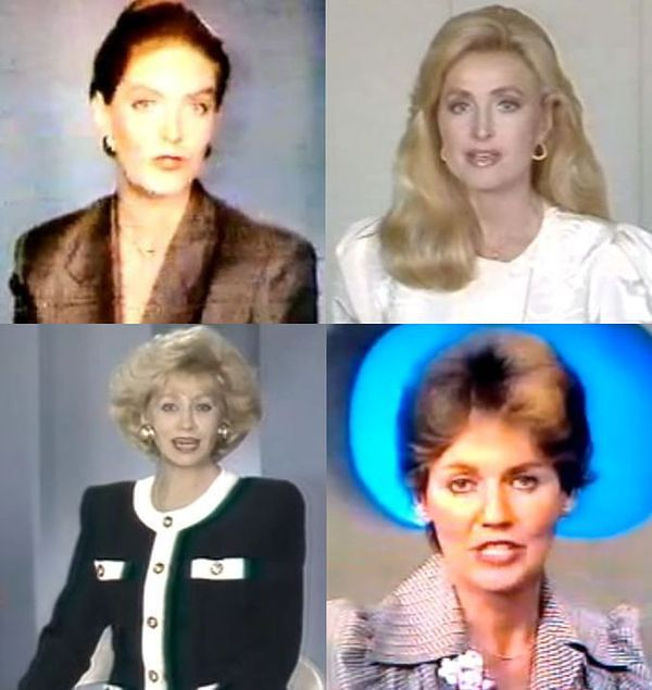 Gwiazdy telewizji na promocji książki