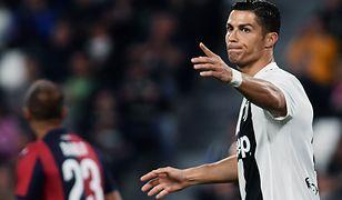 Cristiano Ronaldo oskarżony o gwałt. Może stracić nawet miliard dolarów