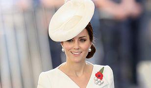 Księżna Kate spodziewa się trzeciego dziecka