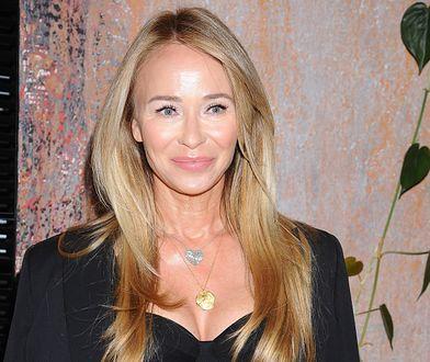Joanna Przetakiewicz ma 51 lat