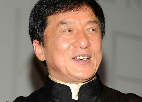 """Jackie Chan ubiega się o rolę w """"The Foreigner"""""""