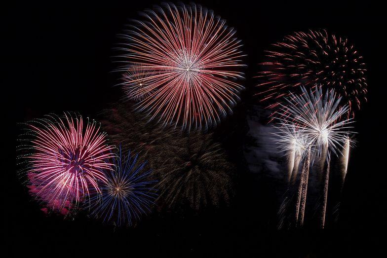 Nowy Rok. Najpiękniejsze życzenia noworoczne. Idealne pod Messengera lub SMS