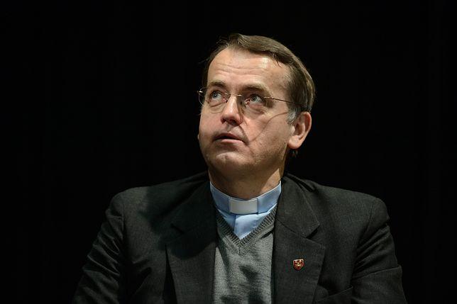 Ks. Dariusz Oko