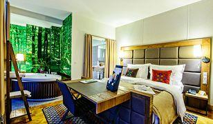 Najlepsze hotele w Polsce na 2015 rok - ranking TripAdvisora