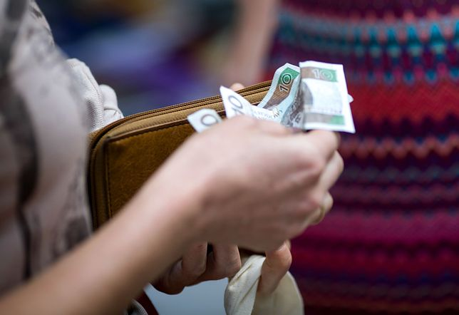 Płaca minimalna w górę