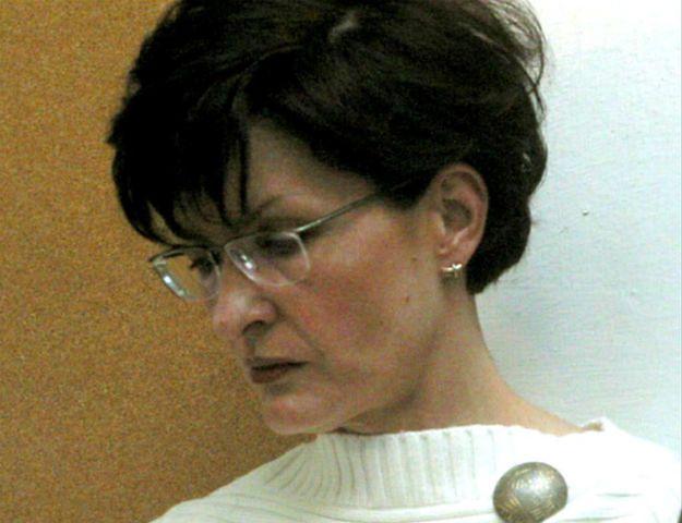 Marzena Paczuska