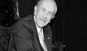 Jan Kobuszewski miał 85 lat