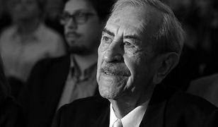 Jan Kobuszewski zmarł w wieku 85 lat