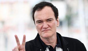 Quentin Tarantino nie zna powodów zablokowania jego filmu przez chińską cenzurę