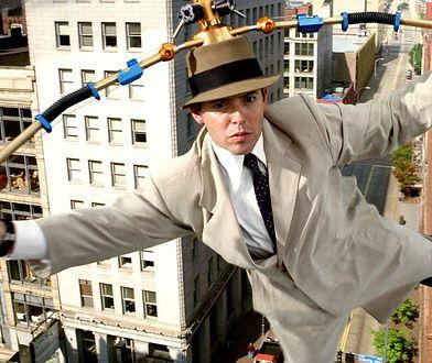 """""""Inspektor Gadżet"""" (1999) z Matthew Broderickiem w roli tytułowej nie był dobrym filmem"""